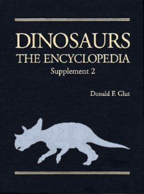 Dinosaurs: The Encyclopedia, Supplement 2