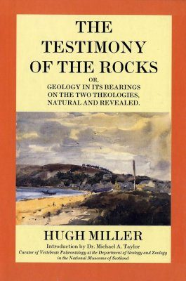 The Testimony of the Rocks