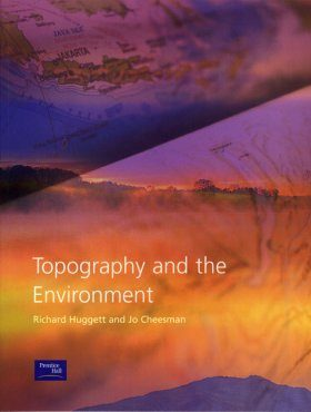Topography and the Environment