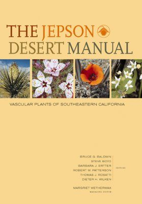 The Jepson Desert Manual