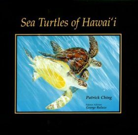 Sea Turtles of Hawai'i