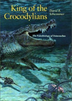 King of the Crocodylians