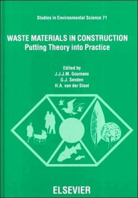 Waste Materials in Construction