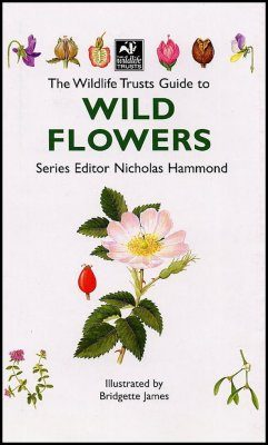The Wildlife Trusts Guide to Wild Flowers