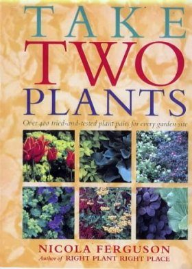 Take Two Plants