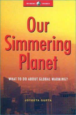 Our Simmering Planet