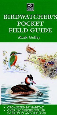 Birdwatcher's Pocket Field Guide