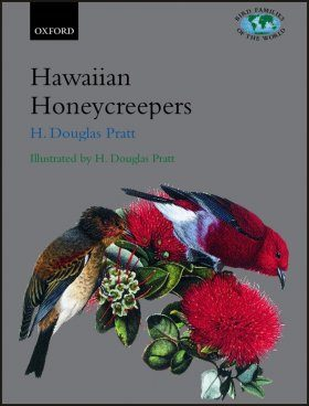 The Hawaiian Honeycreepers