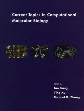 Current Topics in Computational Molecular Biology