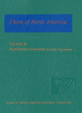 Flora of North America North of Mexico, Volume 23: Magnoliophyta