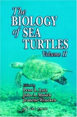 The Biology of Sea Turtles, Volume 2