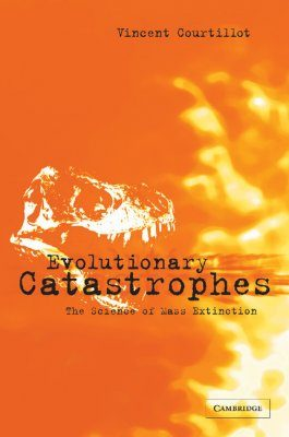 Evolutionary Catastrophes