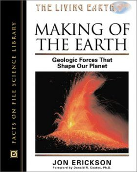 Making of the Earth