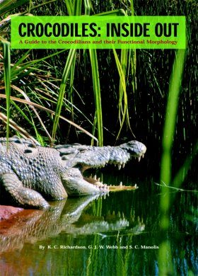 Crocodiles: Inside Out