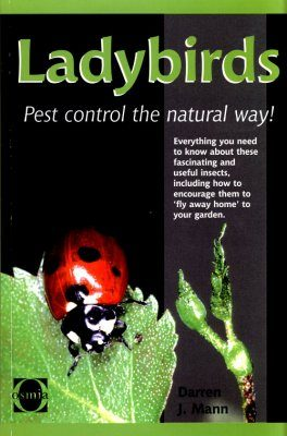Ladybirds: Pest Control the Natural Way!