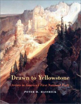 Drawn to Yellowstone