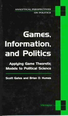 Games, Information, and Politics