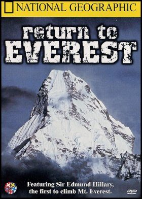 Return to Everest (Region 2)