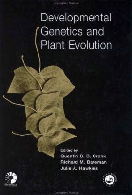 Developmental Genetics and Plant Evolution