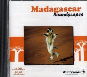 Madagascar Soundscapes / Paysages Malgaches