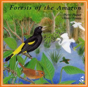 Forests of the Amazon / Forêts de l'Amazone