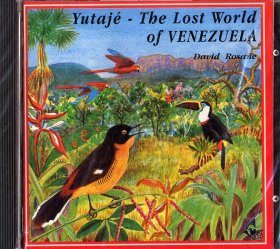 Yutajé-The Lost World of Venezuela / Yutajé-Le Monde Perdu du Venezuela