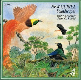 New Guinea Soundscapes / Ambiances Sonores de Papouasie