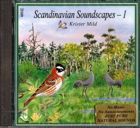 Scandinavian Soundscapes 1 / Symphonies Scandinaves - Volume 1