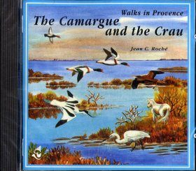 Camargue and the Crau / Camargue et Crau