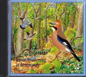 Birds Awakening in Normandy / Reveil des Oiseaux en Normandie