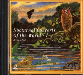 Nocturnal Concerts of the World 1 / Nocturnes du Monde