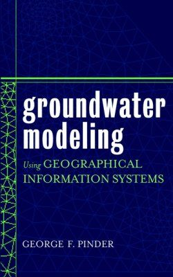 Groundwater Modelling Using Geographical Information Systems