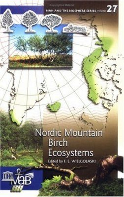 Nordic Mountain Birch Ecosystems