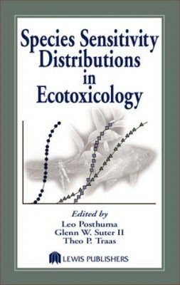 Species Sensitivity Distributions in Ecotoxicology