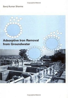 Adsorptive Iron Removal from Groundwater