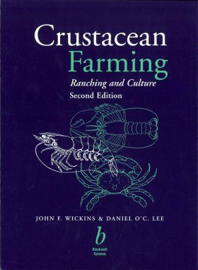 Crustacean Farming: Ranching and Culture