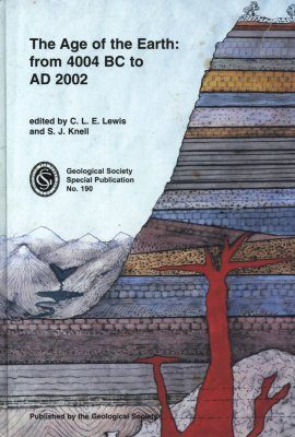 The Age of the Earth: From 4004 BC to AD 2002
