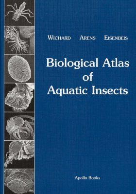 Biological Atlas of Aquatic Insects
