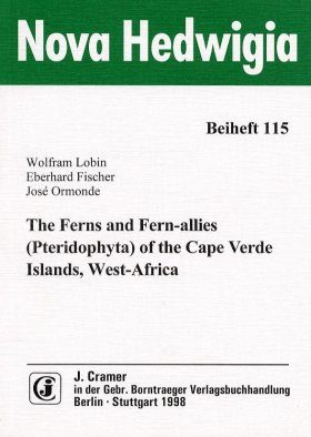 The Ferns and Fern-Allies (Pteridophyta) of the Cape Verde Islands, West Africa