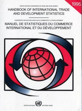 Handbook of International Trade and Development Statistics 1995