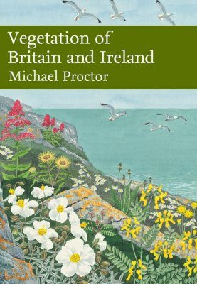 Vegetation of Britain and Ireland