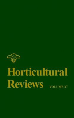 Horticultural Reviews, Volume 27