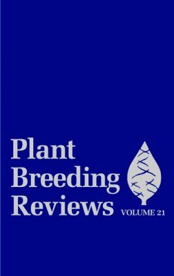 Plant Breeding Reviews, Volume 21