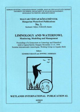 Limnology and Waterfowl: Monitoring, Modelling and Management
