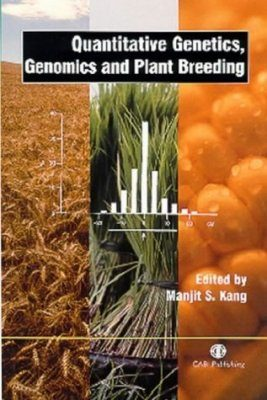 Quantitative Genetics, Genomics, and Plant Breeding