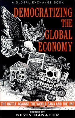 Democratizing the Global Economy