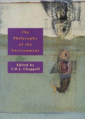 The Philosophy of the Environment
