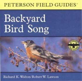 Backyard Bird Song: Eastern and Central North America