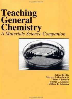 Teaching General Chemistry - A Materials Science Companion