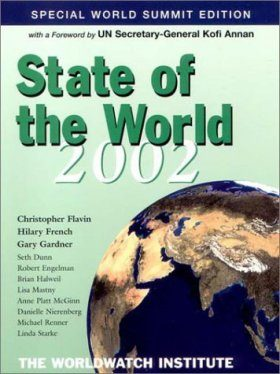 State of the World 2002: Special World Summit Edition